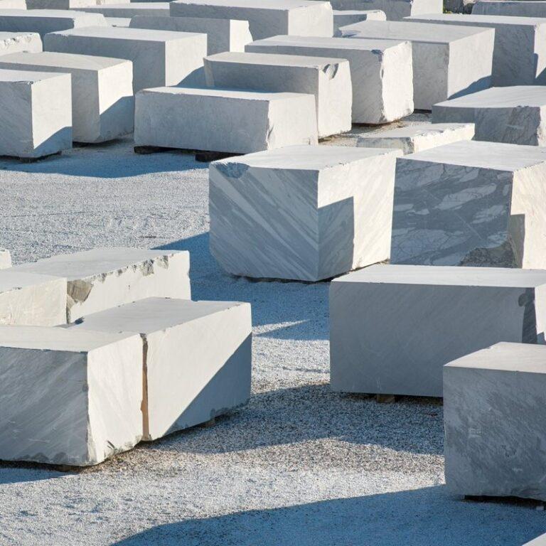 Stanze a Carrara 2018