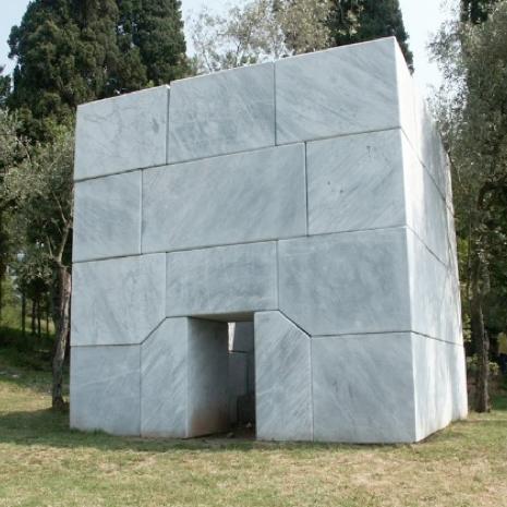 Stanze a Carrara 2017