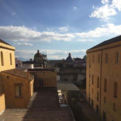 Stanze a Napoli