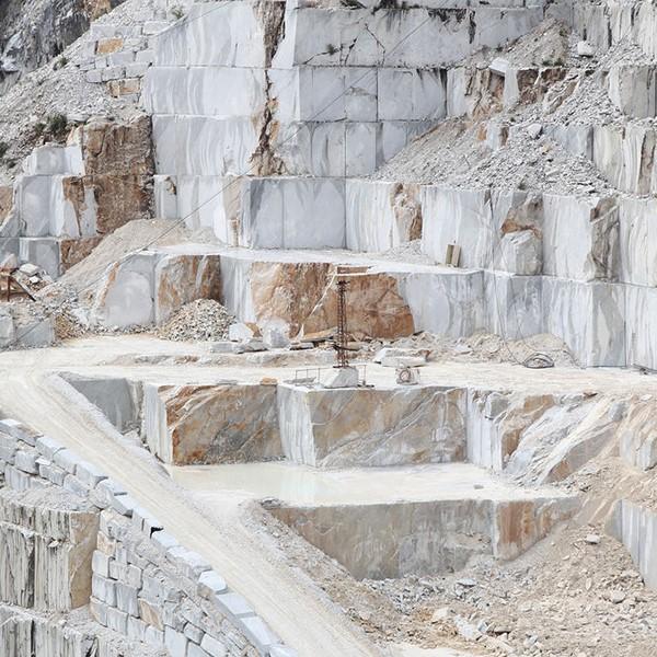 Stanze a Carrara 2019